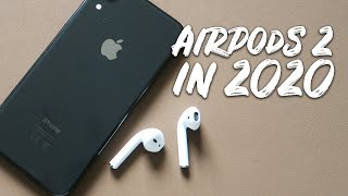 Apple Airpods 2 in 2020 Review