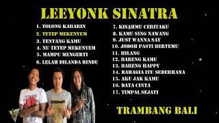 Download lagu full 17album leeyonk sinatra
