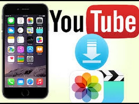 How to download youtube videos ios 6 | How to Download