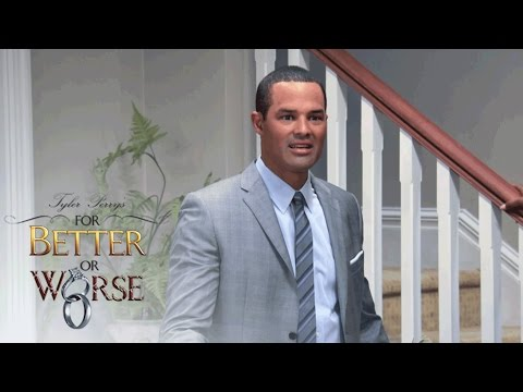 Joseph Is In Big Trouble With Leslie   Tyler Perry's For Better Or Worse   Oprah Winfrey Network