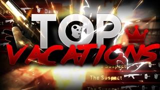 ¡ESTAS JUGADAS NO SON NORMALES!   VACATIONS #62    TOP JUGADAS COUNTER STRIKE   HDSuSo