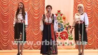 Любовь Кобец. Ее призвание – праздник 29.10.2016