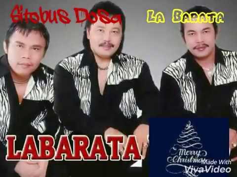 Sitobus Dosa - La Barata [Lagu Natal]