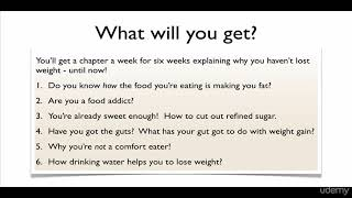 Weight Loss: Love Food and Lose Weight Without Dieting : Introduction