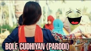 Bole Chudiyan Parodi Indonesia | Kabhi Kushi Kabhi Gham |  India Funny