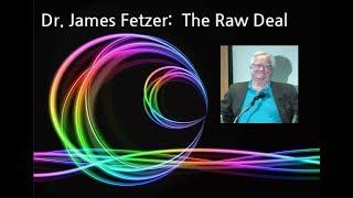 DR JIM FETZER- Interviews- Jack Mullin on