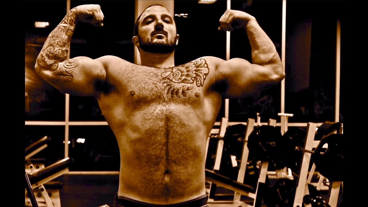 HOW MUCH MUSCLE CAN YOU REALLY BUILD ON TRT (Testosterone Replacement  Therapy)