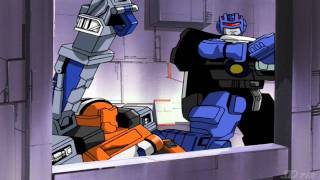 Transformers Armada - 18 - Trust 1/3 HD