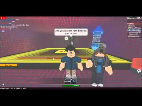 how do you chat on roblox on xbox