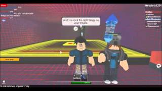 ROBLOX - How to spam chat