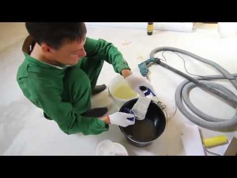 видео: Как делают 3d полы или Дельфины в вашей ванной