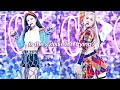 """ranking blackpink's """"lovesick girls"""" stage outfits"""