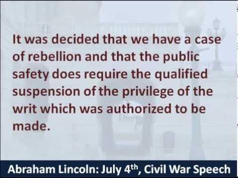 Pro-war rhetoric