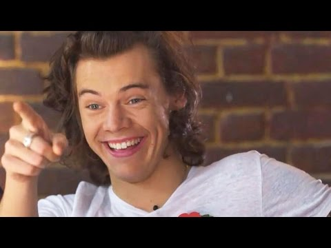 Harry Styles Nude Photo Leak Was REAL - Ed Sheeran Confirms