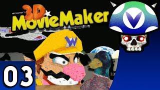 [Vinesauce] Joel - 3D Movie Maker ( Part 3 )
