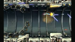 R-Type Dimensions (R-Type Stage 1 3D) Xbox 360 HD