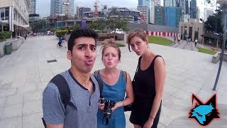 Funny Pranks #2018 - Insane Public Selfies With Cute Girls!