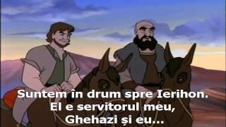 Elisei, Omul Lui Dumnezeu - Desene animate - subtitrat romana