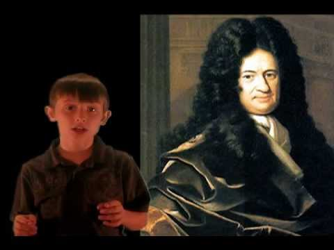 Gottfried Wilhelm Leibniz report