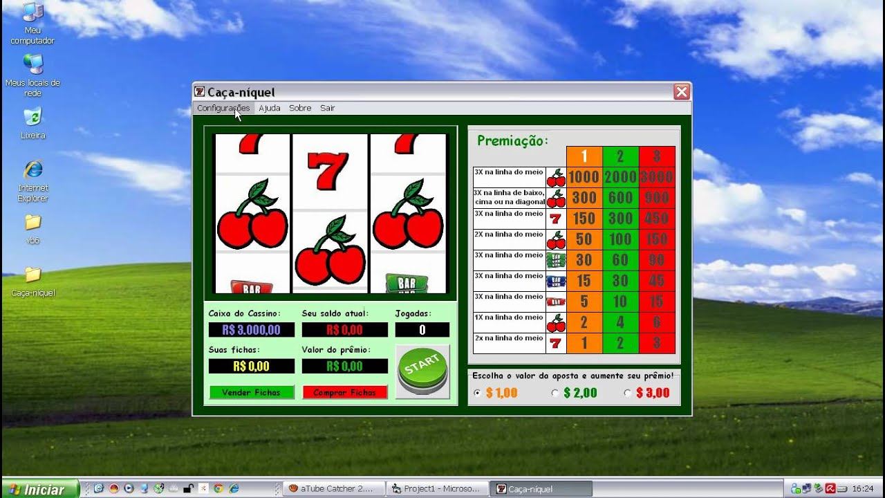 How to make a casino game in visual basic real online blackjack gambling