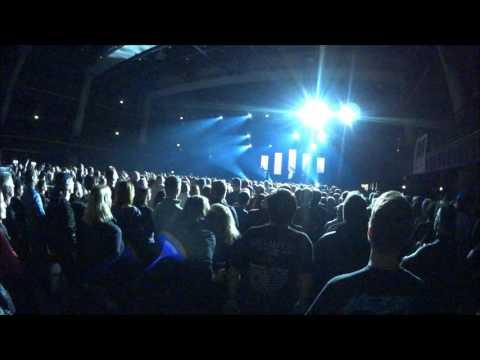 Tarja Shadow shows 2016