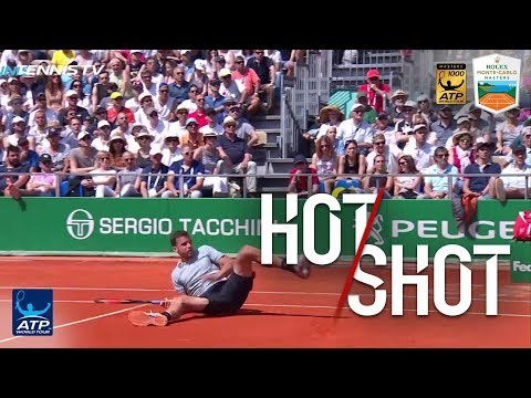 Best Hot Shots From Monte-Carlo 2018