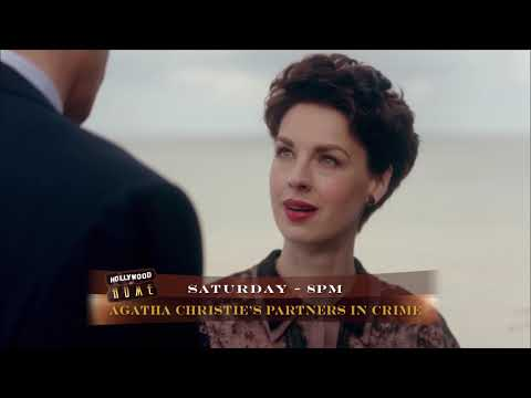 Agatha Christie's Partners In Crime: N Or M? PREVIEW