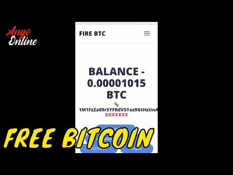 Bitcoin Free Mining Terbaru dan Berpotensi Legit