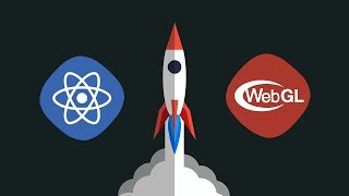Blasting React Into Space: Building Fluid Interfaces With React and WebGL