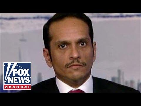 Qatar's deputy prime minister on Syria crisis, Saudi Arabia