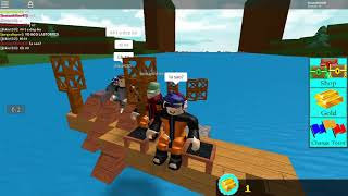 ROBLOX Build A Boat For Treasure#1 lac troi
