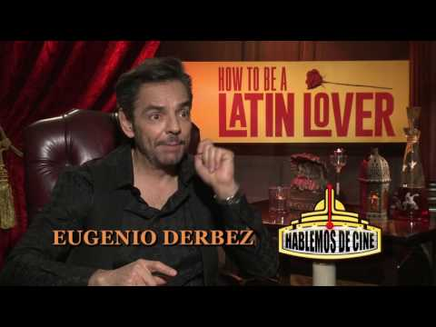 HDC 2910 How to be a Latin Lover