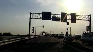 釧路外環(釧路東IC入り口)~道道53号~国道240号~道の駅 阿寒丹頂の里まで