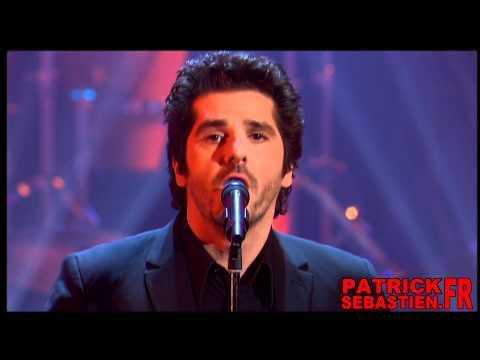 Patrick Fiori - Parle plus bas - Live dans Les années Bonheur ( hommage Tino Rossi )