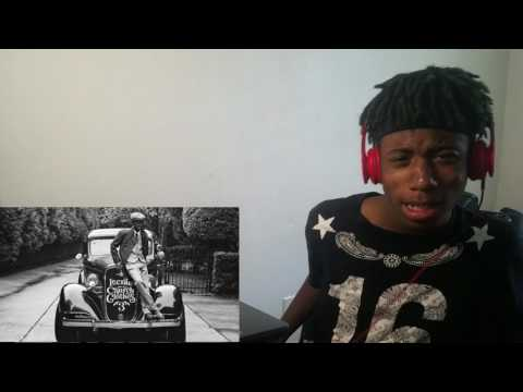 Lecrae - I Wouldn't Know ft. KB *REACTION*
