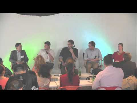SODM15: Panel Discussion - Blockchain Technology