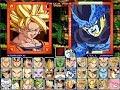 Dragon Ball Z Mugen Edition 2 DOWNLOAD