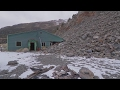 ABANDONED Haunted Horton Mine Buildings Captured CREEPY NOISES Nevada Gold And Silver Mines