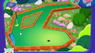 LPS VIP Miniest Golf