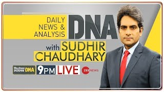 Download DNA Live | Sudhir Chaudhary के साथ देखिए DNA Weekend Edition | DNA Full Episode | Latest Hindi News