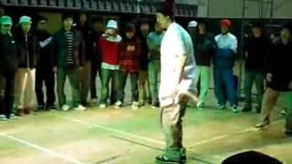 Floor Gangz vs. 1982 Soul - Rockin