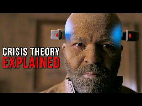 Westworld Season 3 Episode 8: Explained