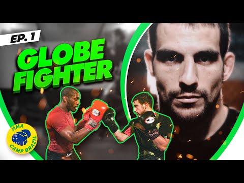 GLOBE FIGHTER I EPISODE 01