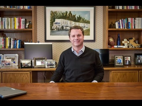 Walmart CEO Doug McMillon: Our Associates Make The Difference