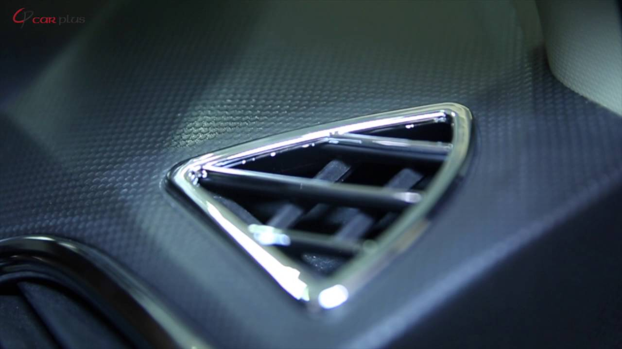 Car interior kochi - Kmh Interior Chrome Accessories Installation Video Car Plus