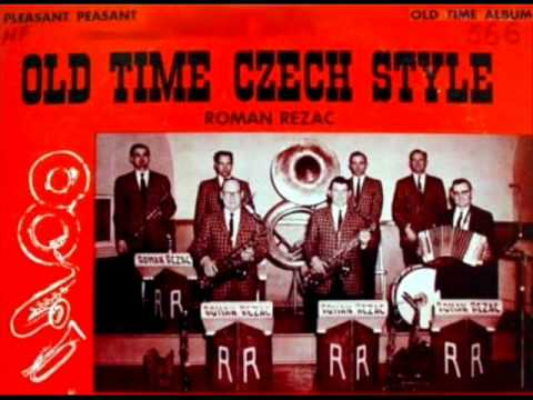 Opice Polka by Roman Rezac Band on early 60's Pleasant Peasant LP.