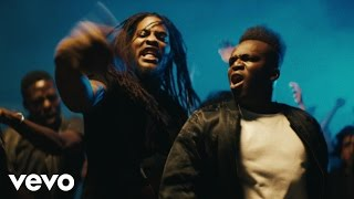 KSI - Jump Around ft. Waka Flocka Flame
