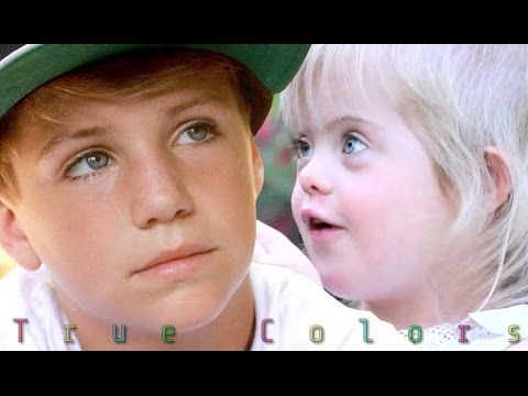 MattyB - True Colors ft Olivia Kay [Fan Video + Lyrics]