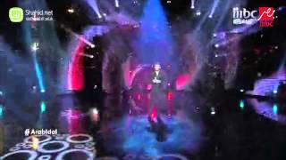 Arab Idol - وليد، محمد، إيناس، ماجد وعمار- ميدلي صباح - الحلقات المباشرة