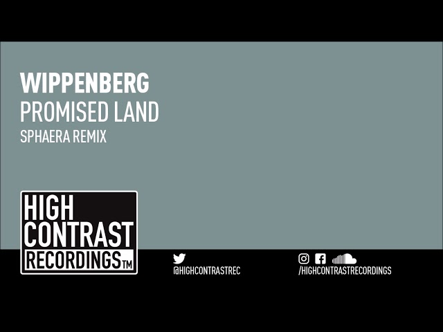 Wippenberg - Promised Land (Sphaera Remix)